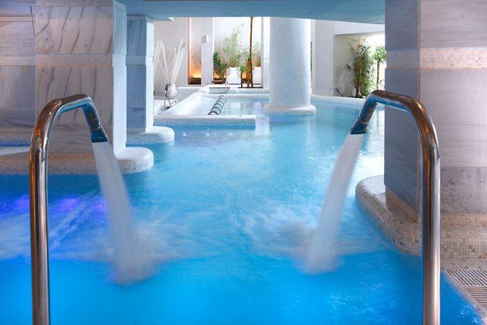 Barceló Sancti Petri Hotel Spa Andalucia News Wellness Spain