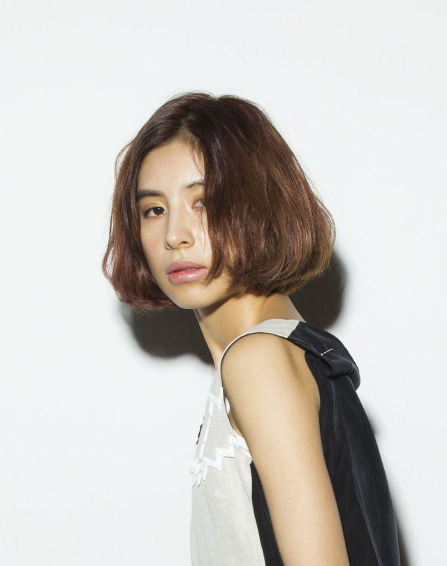 ラブリの「1日のビューティ習慣」 -cosmopolitan-jp