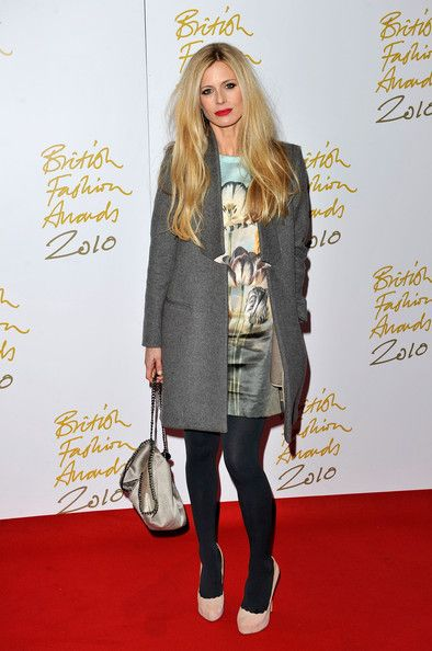 Laura Bailey Photos Photos - Laura Bailey attends the British Fashion Awards at The Savoy on December 7, 2010 in London, England. - British Fashion Awards - Arrivals