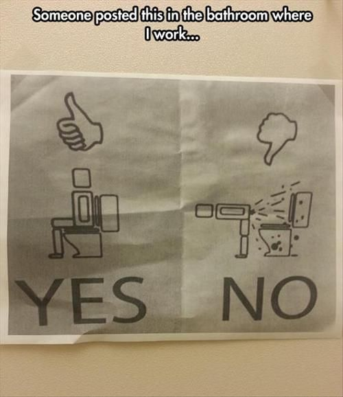 Bathroom Signs No Pooping 150 best i pooped my pants images on pinterest | funny stuff