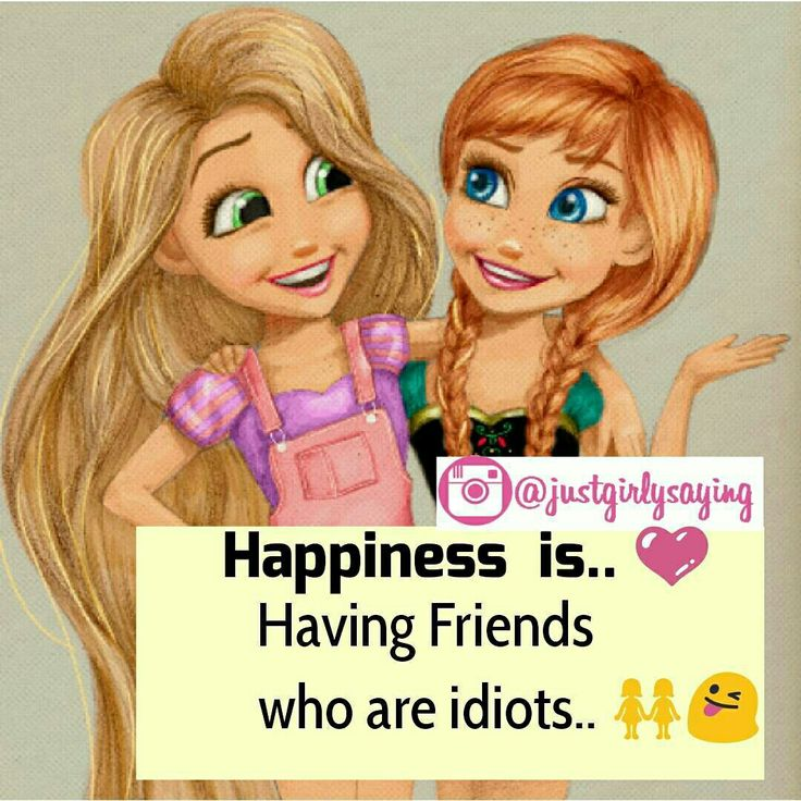 Miss My Idiots Frnds.
