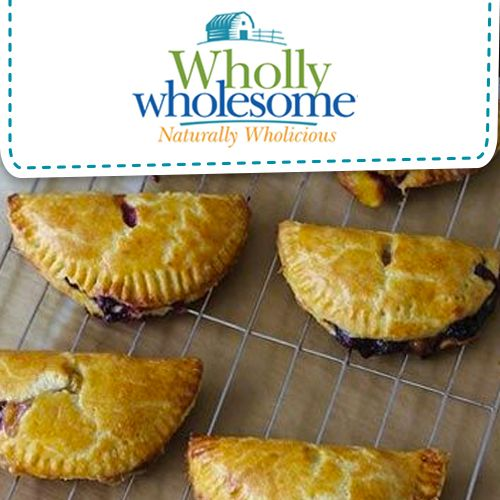 Check out these delicious recipes from our blog and some other yummy thoughts by Wholly Wholesome! Invite