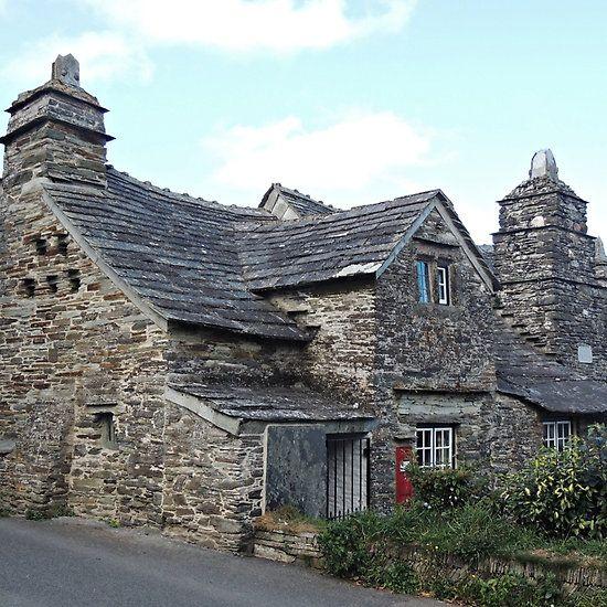 Tintagel Heritage