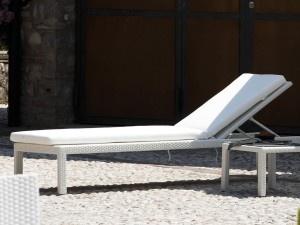 sonnenliege alu alu sonnenliege anthrazit with sonnenliege alu cool liegestuhl aus aluminium. Black Bedroom Furniture Sets. Home Design Ideas