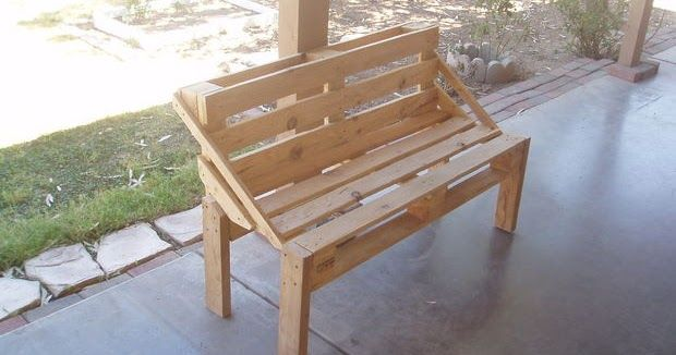 This is the easy pallet standard undertaking I needed to share along with all people. When i has been causing the for the household ni...