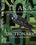 Te Aka book