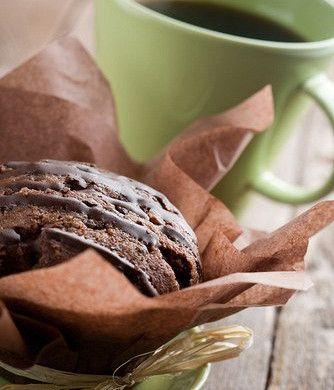 Кофейные маффины с корицей рецепт – выпечка и десерты. «Афиша-Еда»