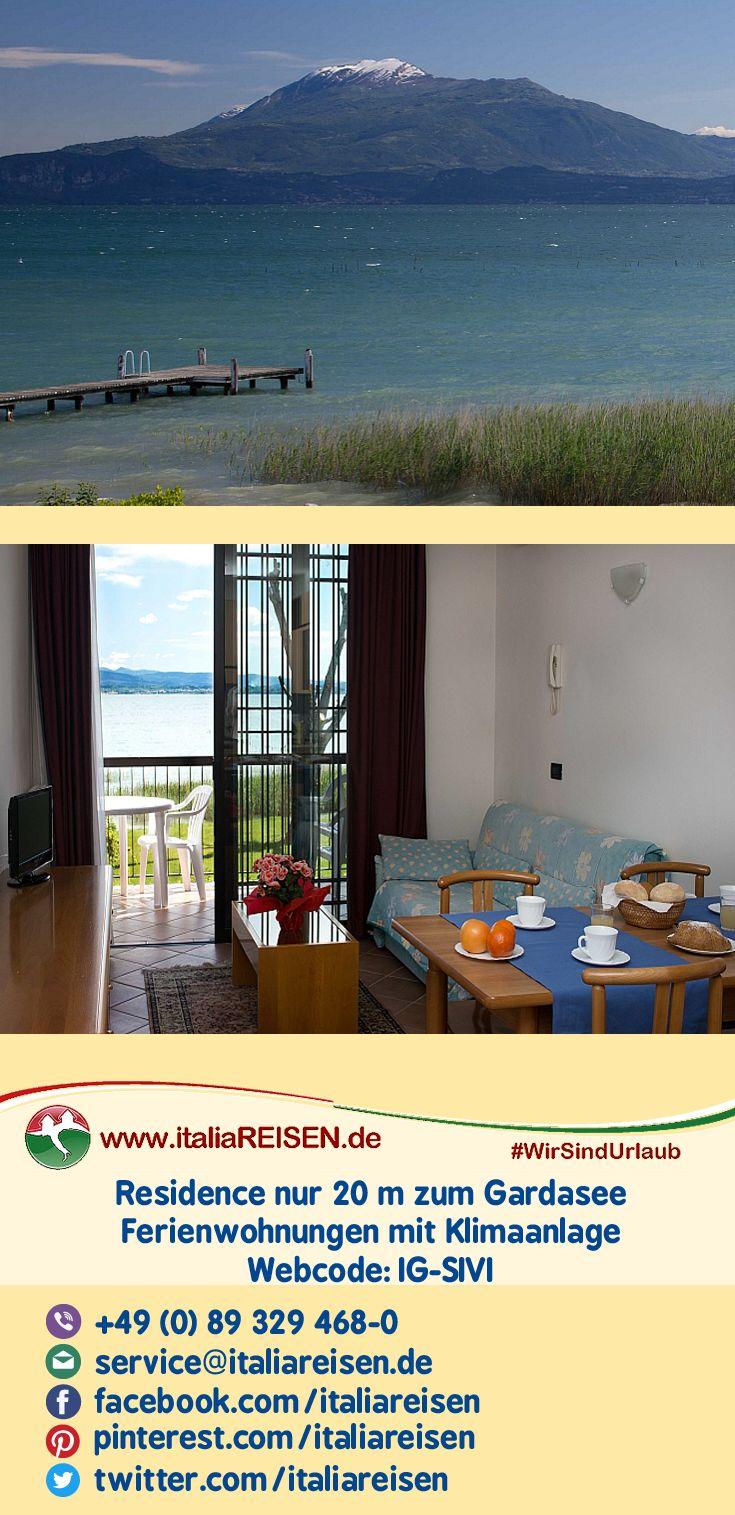 Webcode: IG-SIVI. Residence mit Pool in Sirmione, nur 20 m zum Gardasee.  Italien, Urlaub, Ferien, Holiday, Ferienwohnung, Castello, Landgut, Residence, Landhaus, Fattoria, Borgo, Weingut, Ferienhaus, sun, beach, Villa, Italy, UrlaubMitHund, HaustiereWillkommen, #WirSindUrlaub #italiaREISEN