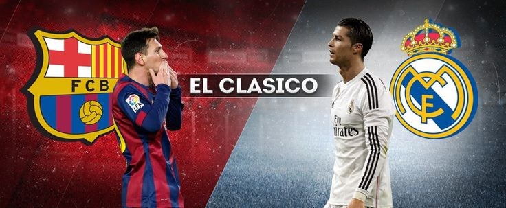 Two giants, Real Madrid and Barcelona are all set to face each other in the first leg of El Clasico for La Liga 2016-17. El Clasico live stream provides you preview, predictions and line ups of Rea…