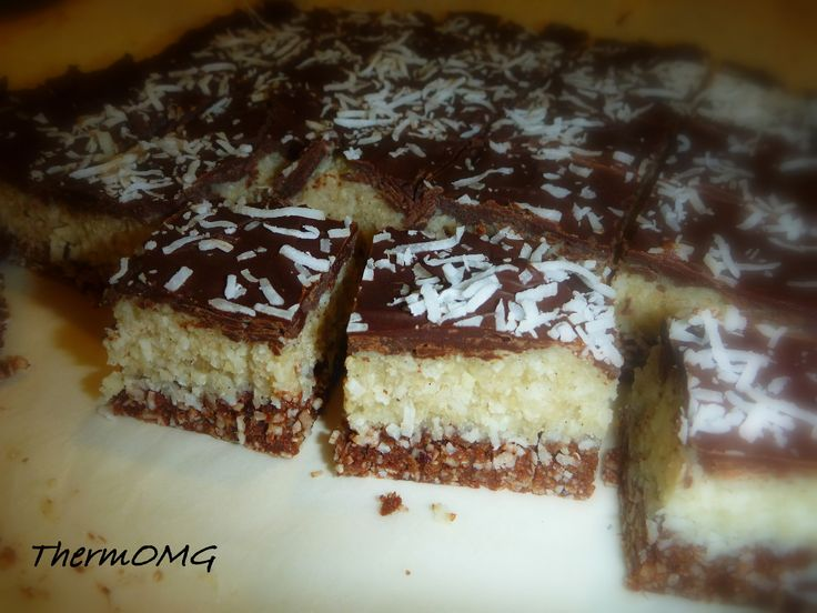 Raw Bounty Slice - ThermOMG