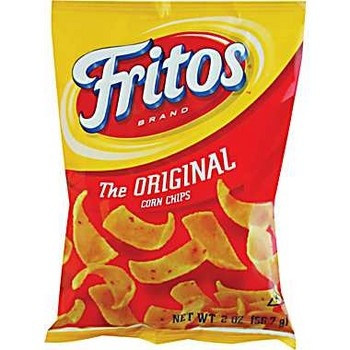 OR...January 29 is National Corn Chip Day and this day doesn't just mean Fritos...it ='s nachos of any kind 2, so why not make a hot pot of chili to go along with your corn chips on corn chip day