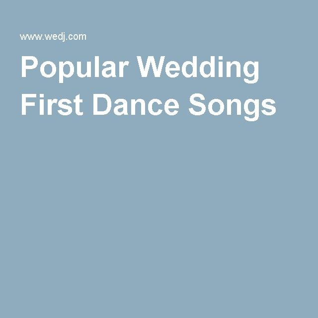Best 25 first dance ideas on pinterest first dance for The best wedding first dance songs