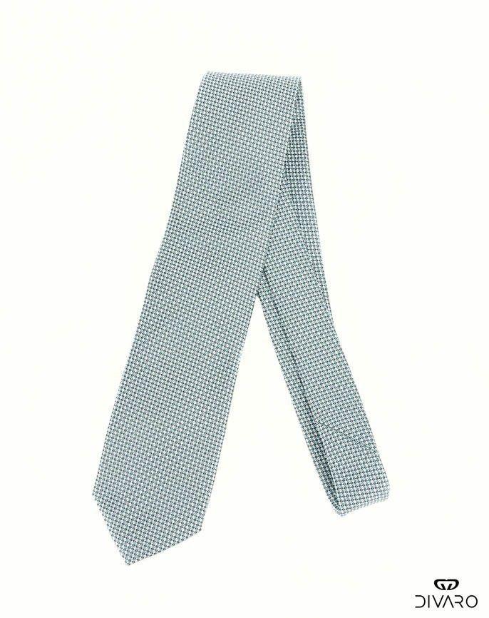 6e0bb2107b6d Corbata color verde agua