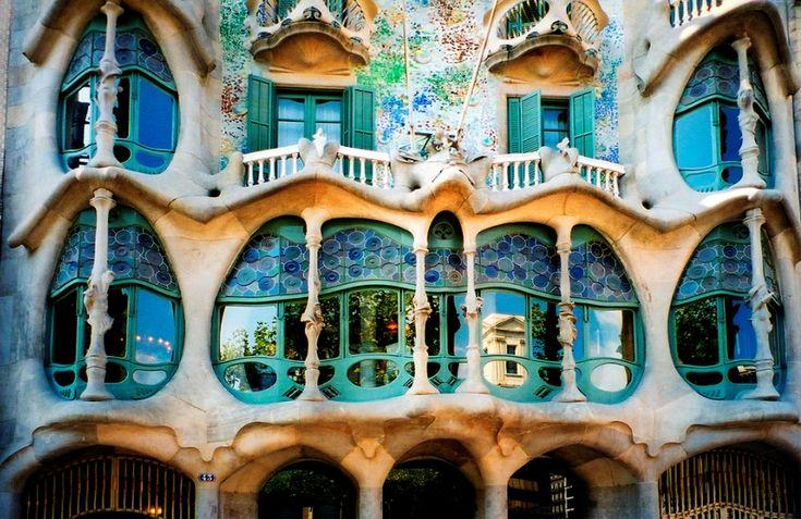 Самые красивые места Испании Европа Сегодня | Европа Сегодня