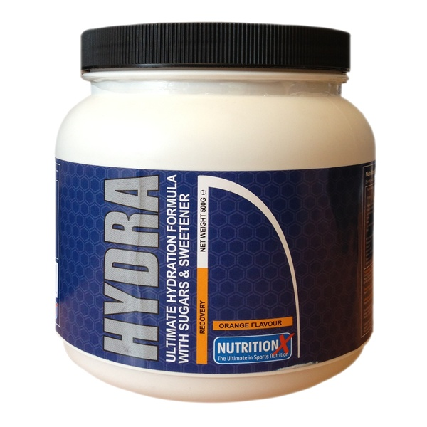 Hydra 10 is the optimal hydration tool for before and after high intensity training, with a unique hypotonic formula of vitamins, minerals and salts. #Hydra10 #Hydration #Sports #Nutrition #NutritionX