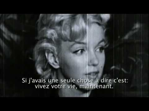 """Citroën DS3 """"Marilyn Monroe"""". See the 2010 French TV spot here!"""