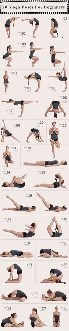 http://www.yogaweightloss.net/best-yoga-position/ #FitnessPlan #YogaPoses