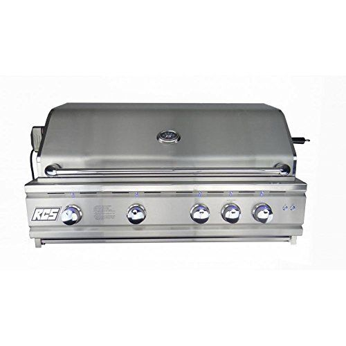 Rcs Cutlass Pro 38inch Builtin Natural Gas Bbq Grill ** Visit the image link more details.