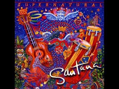 ▶ Carlos Santana - Smooth (ft Rob Thomas) Supernatural - YouTube