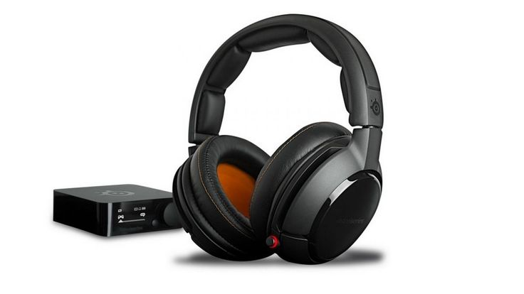 SteelSeries H Wireless review | For both sight and sound, the SteelSeries H Wireless is one of the best gaming headsets Reviews | TechRadar