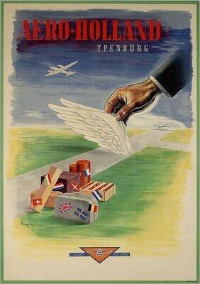 Ypenburg 1950