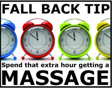 {FREE} Massage Promotion Ideas.