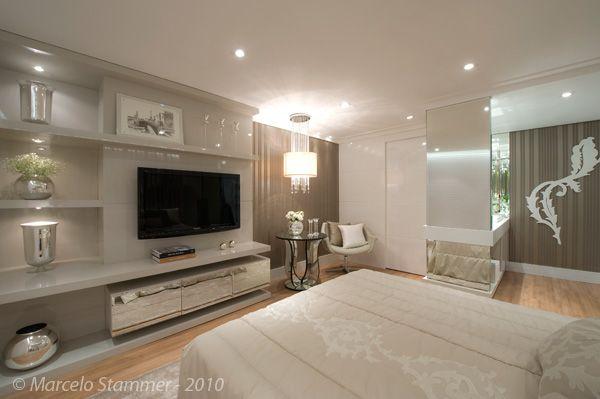 estantes para sala de tv 2013 - Pesquisa Google