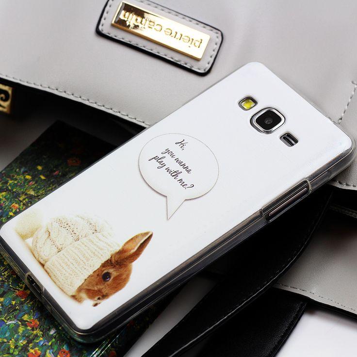 Etui Fantastic Case dla Samsunga Galaxy Grand Prime www.etuo.pl