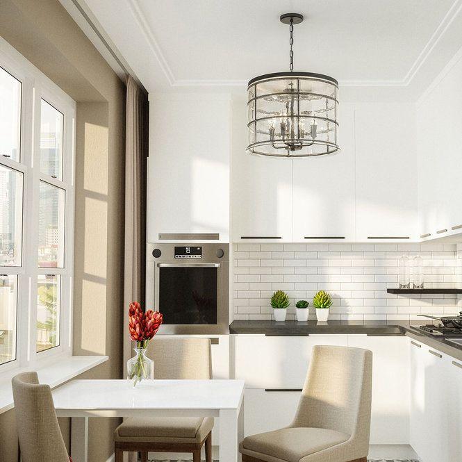 Urban Coastal Lantern Coastal Style Trendy Kitchen Capital Lighting Fixture