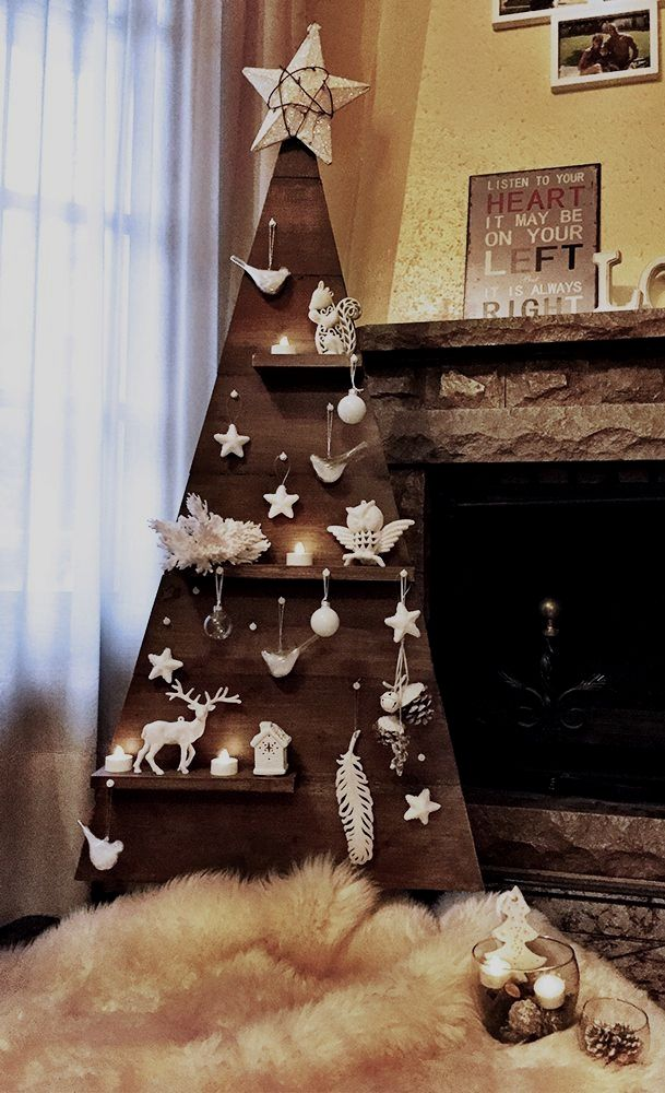 woodworking plans for sale #woodworkideas Christmas decor