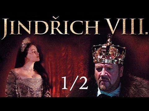 Jindřich VIII. 1/2 | český dabing - YouTube