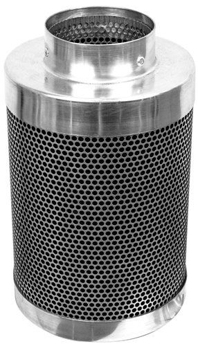 black friday phresh filter 200 cubic feet per minute carbon air filter 4 by from phresh filter cyber monday
