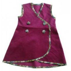 robe mode fillette patron couture pour fille 1 an, 2 ans et 3 ans patron pas cher pour coudre robe bébé.jpg, janv. 2011