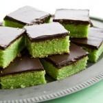 Halloween Poison Cake Recipe