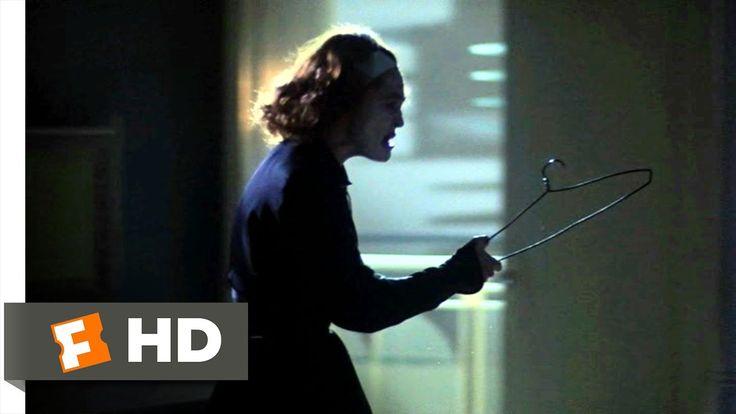 No Wire Hangers - Mommie Dearest (6/9) Movie CLIP (1981) HD