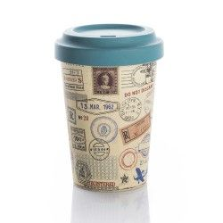 Chic mic Bambus Becher to go BambooCup SPECIAL DELIVERY