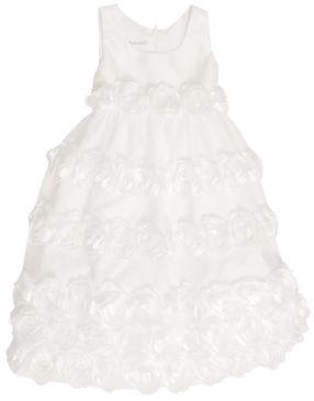 #Bonnie Jean              #kids                     #Bonnie #Jean #Kids #Dress, #Little #Girls #Satin #Rosette #Flower #Girl #Dress                         Bonnie Jean Kids Dress, Little Girls Satin Rosette Flower Girl Dress                                    http://www.snaproduct.com/product.aspx?PID=5499699