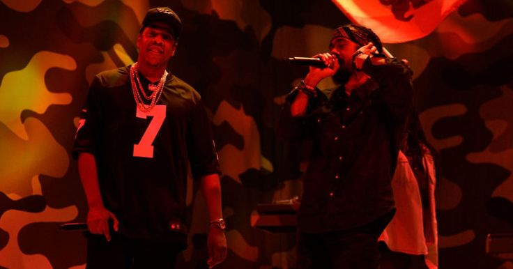 "Watch Jay-Z Salute Colin Kaepernick, Perform '4:44' Tracks on 'SNL'  ||  Jay-Z saluted Colin Kaepernick on the Season 43 premiere of 'Saturday Night Live,' where the rapper wore a football jersey emblazoned with ""Colin K."" http://www.rollingstone.com/music/news/watch-jay-z-salute-colin-kaepernick-on-snl-w506424?utm_campaign=crowdfire&utm_content=crowdfire&utm_medium=social&utm_source=pinterest"