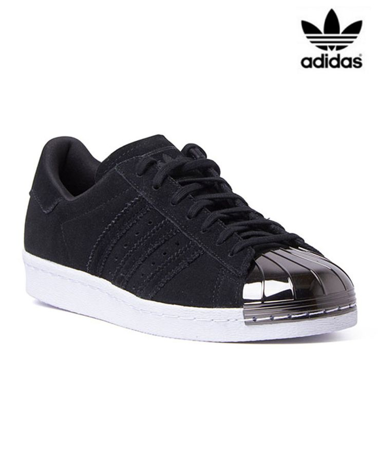 Isabel La Católica - Zapatillas Adidas Superstar 80s Metal