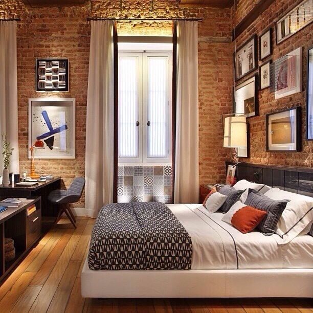 Cosmo 2 Bedroom City Suite Style Interior Cool Design Inspiration