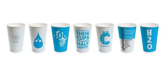 """Sam Shepherd, exalumno de Miami Ad School participó en el proyecto para promover el """"World Water Day"""","""