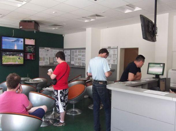 Articole Pariuri sportive pe PariuriX.com: Merită să pariem la Bet Cafe Arena?