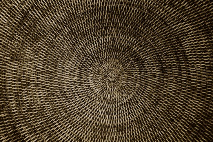 #background #basket #braid #concentric #fund #hand labor #natural material #pattern #structure #texture #triplex #wattle #woven