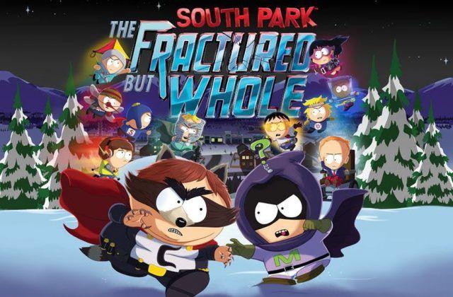 Eric Cartman, kasabayı kurtarma fırsatını yakalayıp, Coon & Arkadaşları'nın lideri olarak The Coon'u kuruyor. Ubisoft ve South Park Digital Studios, bugün South Park: The Fractured But Whole oyununun 17 Ekim 2017'de Kuzey Amerika ve EMEA (Avrupa, Ortadoğu ve Asya) ülkelerinde çıkacağını...   http://havari.co/south-park-the-fractured-but-whole-cikis-tarihi-belli-oldu/