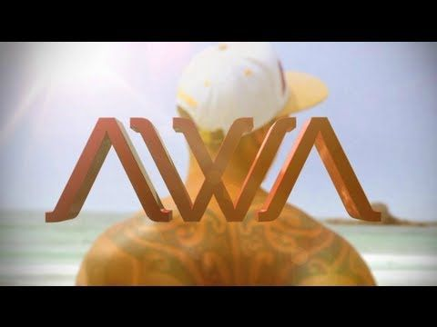 BACK IN MY LIFE : AWA feat. House of Shem - YouTube