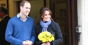 Saiba como será o anúncio do nascimento do filho de Kate Middleton e príncipe William - Confira os detalhes da organização da família real para a chegada do 1º filho de Kate Middleton e príncipe William. Veja como será o anúncio oficial, a primeira foto do bebê e a revelação do nome