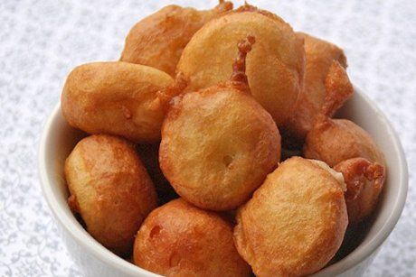 Zu den klassischen und traditionellen Rezepten gehört der Bierteig, der für zahlreiche verschiedene Mahlzeiten verwendet werden kann.