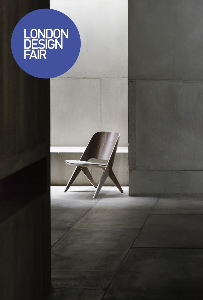Lavitta Lounge Chair by Poiat