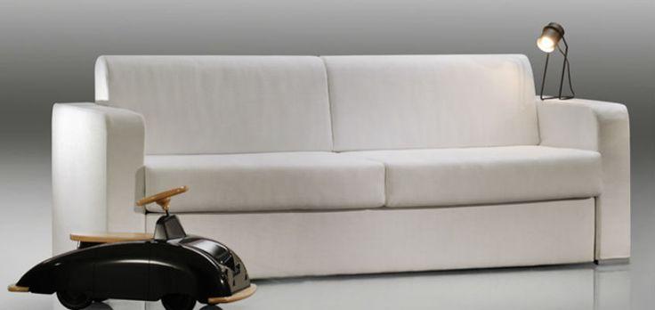 Box-Home • Καναπές - Κρεβάτι Harmony 1