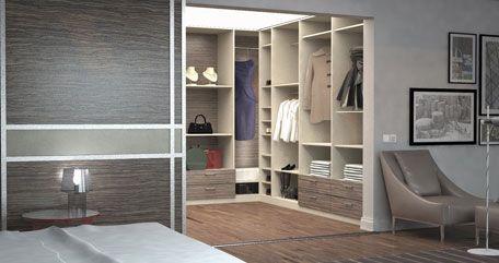 Superb begehbarer Kleiderschrank mit Schiebet ren Ankleide Alpnach Norm Schrankelemente AG Haushalt Pinterest Decorating